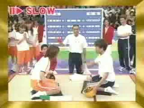 Funny Japanese Game Show