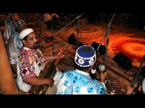 "Lila Màalam Mohamed KoYo -'_ LbossoYer _-"" 2015 & Gnawa Oulad Bambra"