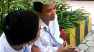 Vagetoz - Jangan ada dusta ( Video clip terbaru ) 2010.MP4