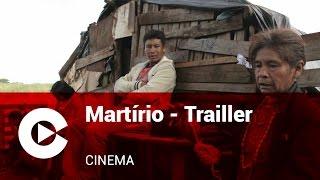 MUESTRA DE CINE DÍA DE BRASIL - Martírio