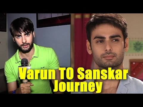 Sanskar Talk About Show Ending | Swaragini