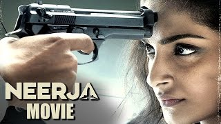 Nonton Neerja Movie  2016    Sonam Kapoor  Shabana Azmi  Shekhar Ravjiani   Promotional Events Film Subtitle Indonesia Streaming Movie Download