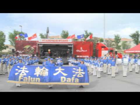 2011 Calgary Stampede Parade (Part 2)