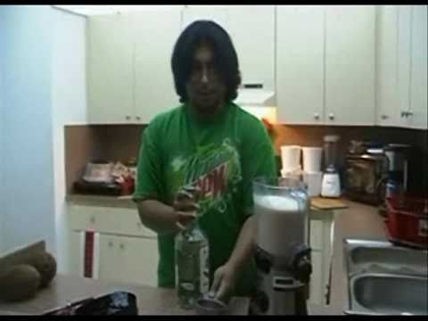 Angel's Coquito Tutorial