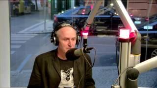 Video Štorm o skladbě Všem jebne na rádiu Wave 2016