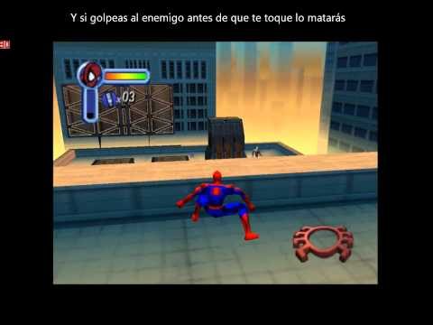 spider man nintendo 64 cheats