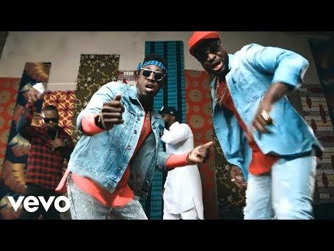 Harrysong - Reggae Blues (Official Video) ft. Olamide, Iyanya, Kcee, Orezi