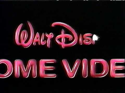 Opening To One Magic Christmas 1986 VHS