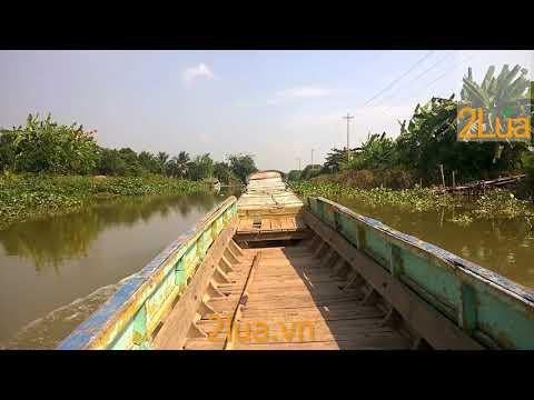 Sông nước Miền Tây | Thiết bị thuỷ sản 2Lúa