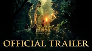 Nonton The Jungle Book Official Big Game Trailer Film Subtitle Indonesia Streaming Movie Download