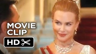 Grace Of Monaco Movie Clip   Princess  2014    Nicole Kidman Movie Hd