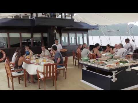 Dewi Nusantara, Premium Dive Liveaboard Adventures in Indonesia