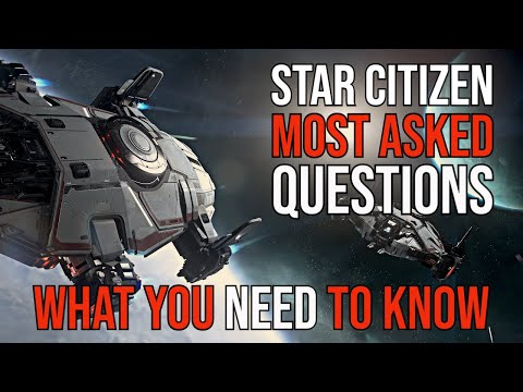 Star Citizen 10 Things YOU NEED TO KNOW