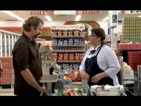 Dorritos Super Ad Finalist Super Bowl XLI Commercial 2007