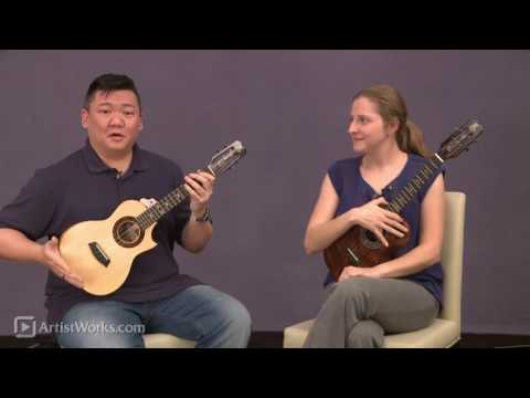 CheeMaisel - Bari-Tenor Tuning