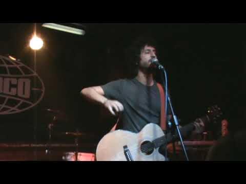 Rock Star Perro Flaco en el Siroco 6 de noviembre de 2009