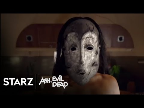 Ash Vs Evil Dead | Season 3, Episode 2 Preview | STARZ