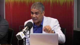 Holi Matos comenta hay nombres que no aparecen en la lista del caso ODEBRDCHT