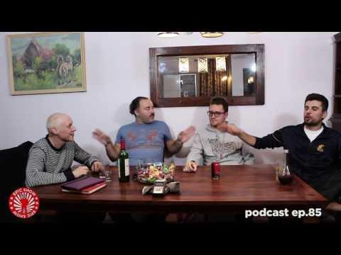 Video Podcast Epic ep.85 - Ieșirea de urgență