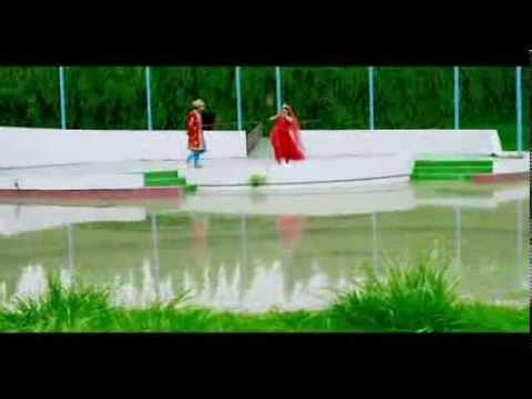 TOMAR ACHI TOMAR-E THAKBO  - Theatrical Trailer HD (Bengali Movie) (2013)