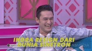 Video BROWNIS - Indra Brukman Resign Dari Dunia Sinetron  (18/6/19) Part 2 MP3, 3GP, MP4, WEBM, AVI, FLV Juni 2019