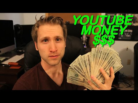 Youtube Revenue