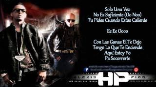 Alexis y Fido - HP con Letra (Reggaeton Factory) © 2012.