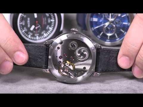 The 3 Modern Watch Movements