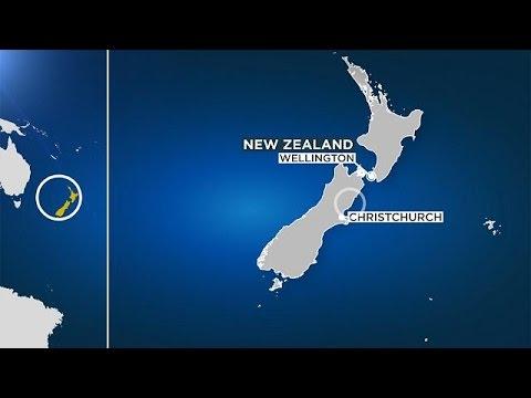 Iσχυρός σεισμός 7,4 Ρίχτερ συγκλόνισε τη Νέα Ζηλανδία