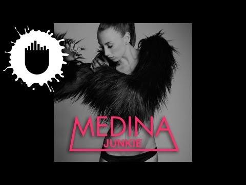 Medina feat. Svenstrup & Vendelboe - Junkie (Cover Art) (видео)