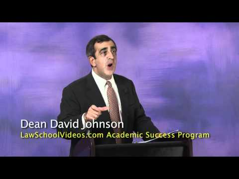 Law School Videos - How to look up legal citations