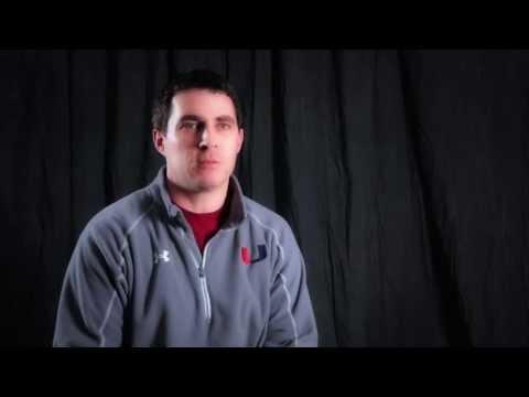 Tim Carver, Associate Principal, Urbandale High School