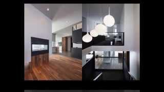 Дизайн интерьера частного дома от студии Atelier Moderno