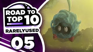Pokemon Showdown Road to Top Ten: Pokemon Ultra Sun & Moon RU w/ PokeaimMD #5 by PokeaimMD