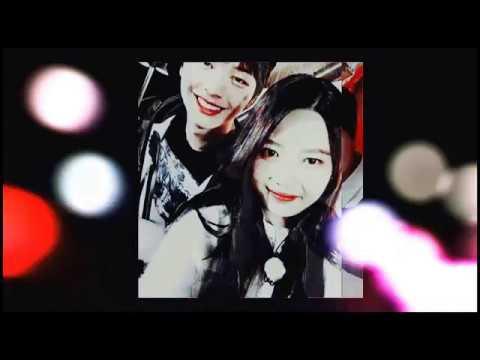 (BTOB) Sungjae & Joy (Red Velvet) | Missing You (видео)