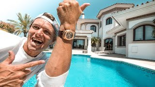 Download Video NEW WATCH AND NEW HOUSE!   VLOG² 29 MP3 3GP MP4