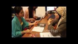 Minoritas Berkualitas - Testimony Alumni (Riska Tyas Prahesti)