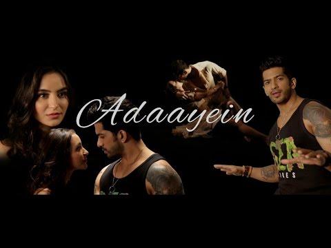 Adaayein by Amit Tandon feat Nikkesha Rangwala | Saurabh Kalsi