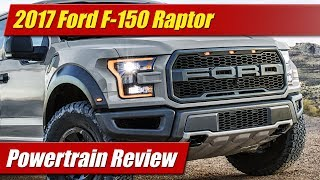 First powertrain driving impressions and full under the hood tour of the new 2017 Ford F-150 Raptor 3.5 high-output EcoBoost twin-turbocharged V6 engine.Auto news with a reality check! New car, truck, SUV and crossover test drives, reviews and news posted daily!Subscribe: http://www.youtube.com/TestDrivenTVWebsite: http://www.TestDriven.TVFacebook: http://www.facebook.com/TestdriventvTwitter: http://www.twitter.com/testdriventvGoogle: http://www.google.com/+TestDrivenTV