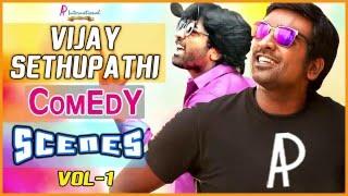 Nonton Vijay Sethupathi Latest Tamil Movie Comedy Scenes   Vol 1   Nayanthara   Rj Balaji   Soori Film Subtitle Indonesia Streaming Movie Download