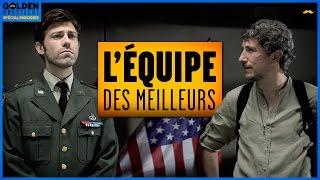 Video L'équipe des meilleurs (Adrien Ménielle) MP3, 3GP, MP4, WEBM, AVI, FLV Mei 2017