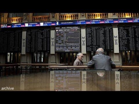 Ισπανία: στο «κόκκινο» μετοχές και ομόλογα μετά το εκλογικό αποτέλεσμα – economy