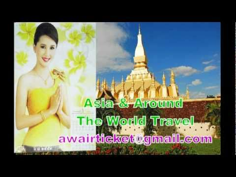 Asia & Around The World Travel Agency Cheap Flight Any where