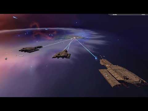 Terran Wraith Conflict Battle Of Omarion 3