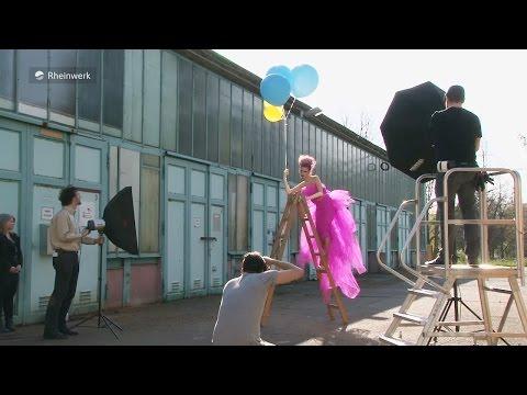 Outdoor Fashion-Shooting mit Bildlook-Anpassung – Blende 8 – Folge 151