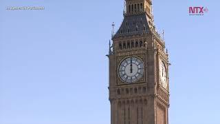 Big Ben toca sus últimas campanadas antes de obras de restauración