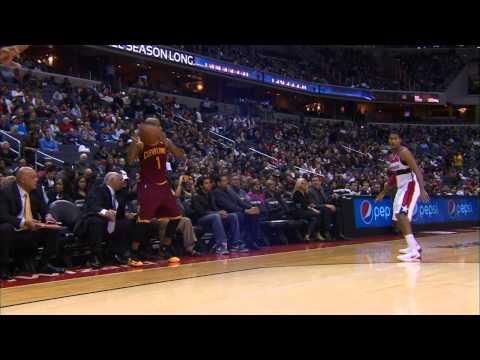Video: Top 10 NBA Plays: November 16th