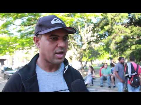 Semana do Hip Hop em Pelotas