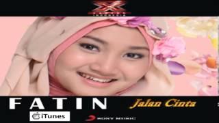 Fatin Shidqia Lubis XFI iTunes DEMO (JALAN CINTA / SHERINA MUNAF)
