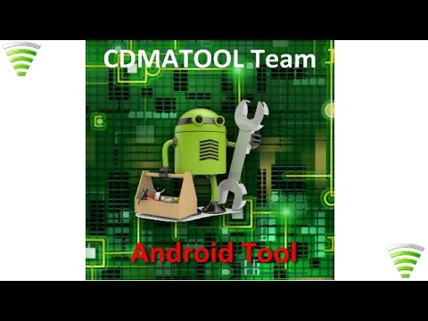Download ADT - Android Device Tool via CDMATool Team HD Mp4 3GP Video and MP3